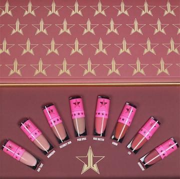 Jeffree Star Cosmetics Set 'Mini Nudes' in