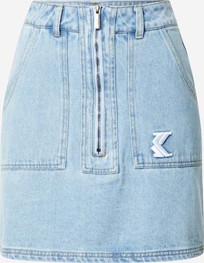 Karl Kani Skirt in Light blue, Item view