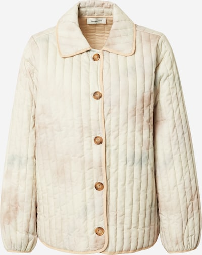 modström Between-Season Jacket 'Luella' in Beige / Mixed colors, Item view