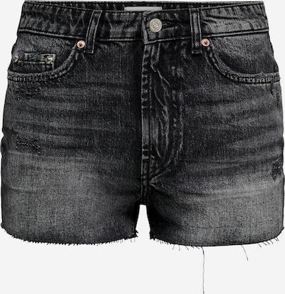 ONLY Shorts 'Luke' in grey denim, Produktansicht