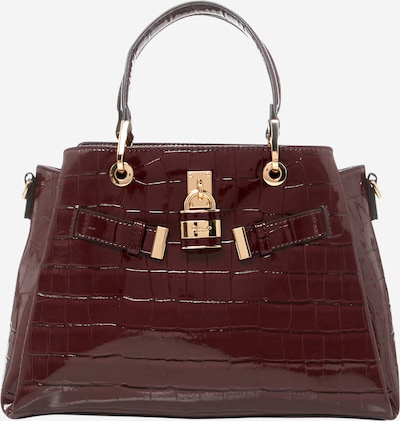 Dune LONDON Ručna torbica 'Darryyl' u tamno crvena, Pregled proizvoda