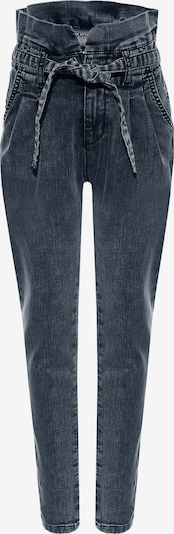 BLUE EFFECT Jeans in dark blue, Item view