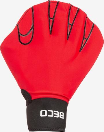 BECO BERMANN Accessories 'Neopren' in Red