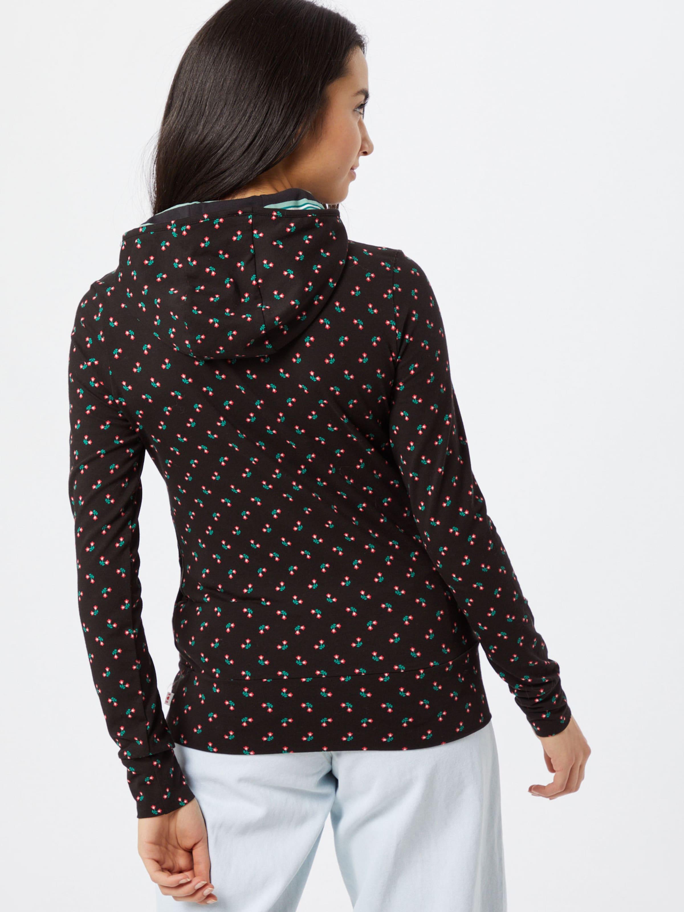 Blutsgeschwister Sweatshirt 'Hummel Hummel' i blandade färger / svart