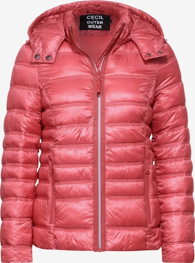 CECIL Winter Jacket in Red, Item view