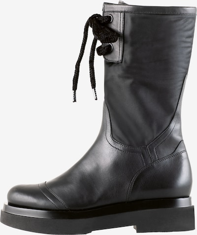 Högl Boots 'Improver' in Black, Item view