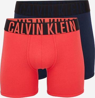 Calvin Klein Underwear Boxershorts in Blau
