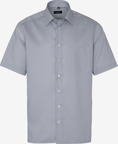 ETERNA Hemd in blau / taubenblau, Produktansicht