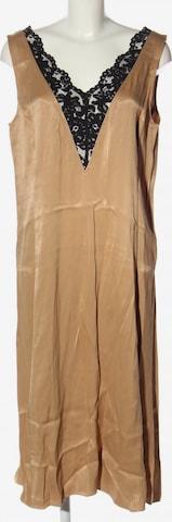 Arket Dress in XXL in Beige