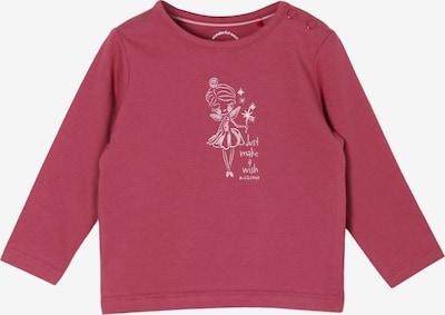 s.Oliver Shirt in dunkelpink, Produktansicht