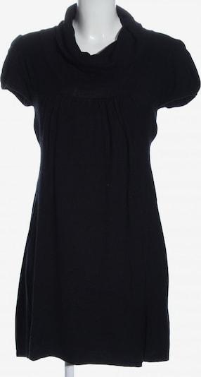 UNBEKANNT Jerseykleid in S in schwarz, Produktansicht