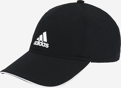 ADIDAS PERFORMANCE Sportovní kšiltovka - černá / bílá, Produkt