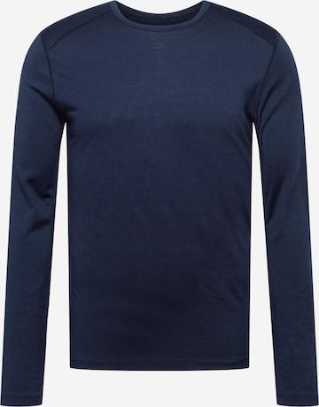 ICEBREAKER Funktsionaalne särk '200 Oasis', värv sinine