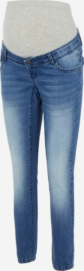 MAMALICIOUS Džinsi 'Nome', krāsa - zils džinss, Preces skats