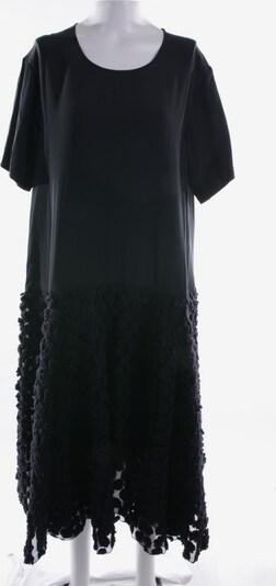 Rochas Kleid in XS in schwarz, Produktansicht