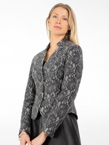 APART Blazer in Grey
