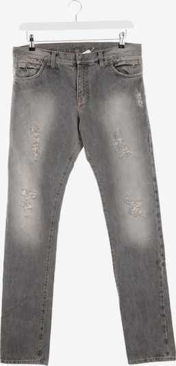 Balmain Jeans in 32 in grau, Produktansicht