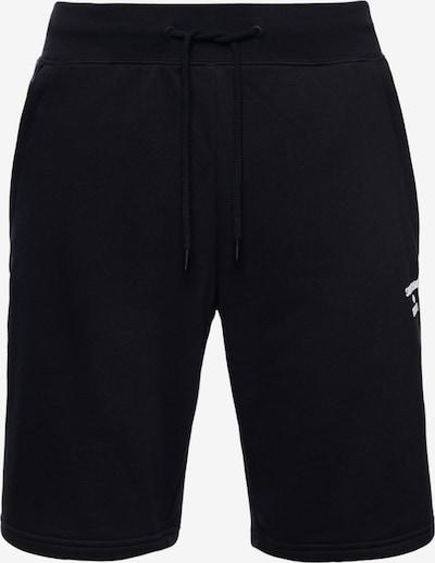 Superdry Športové nohavice - čierna, Produkt