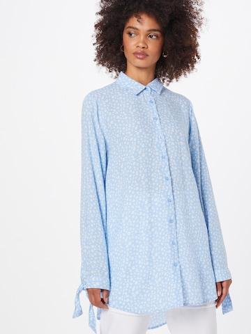 Camicia da donna di DeFacto in blu