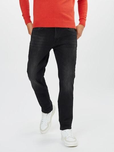Petrol Industries Jeans in schwarz, Modelansicht