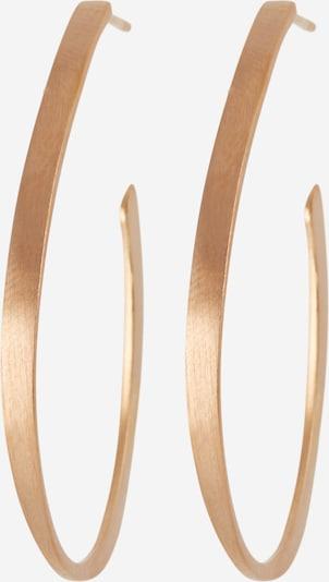Cercei 'Berlin' Pernille Corydon Jewellery pe auriu, Vizualizare produs