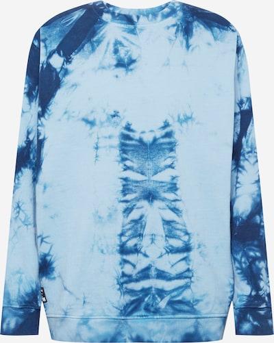 Superdry Sweatshirt in Navy / Sky blue / Light blue, Item view