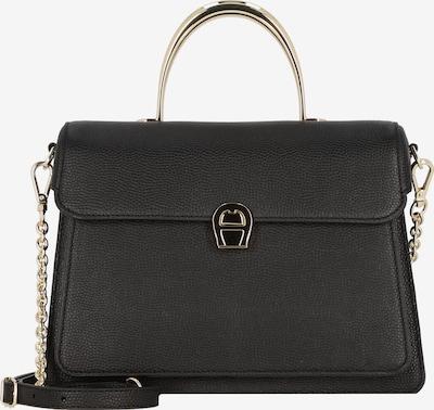 AIGNER Handtasche 'Genoveva' in schwarz, Produktansicht
