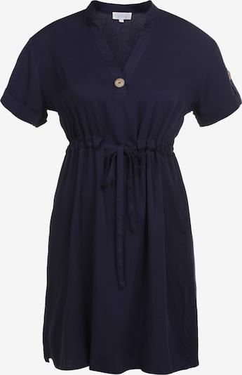 usha BLUE LABEL Kleid in nachtblau, Produktansicht