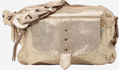 PIECES Crossbody bag 'TALLA' in Gold, Item view