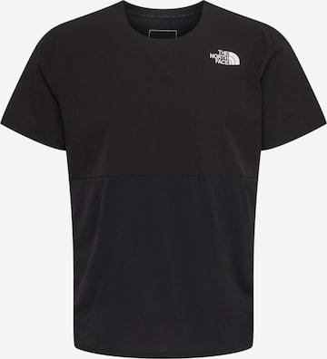 T-Shirt fonctionnel THE NORTH FACE en noir