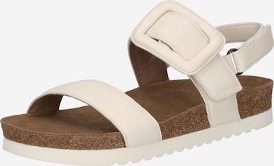 Ca Shott Sandale in weiß, Produktansicht