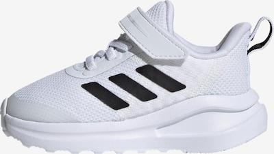 ADIDAS PERFORMANCE Sneaker 'FortaRun 2020 Laufschuh' in schwarz / weiß, Produktansicht