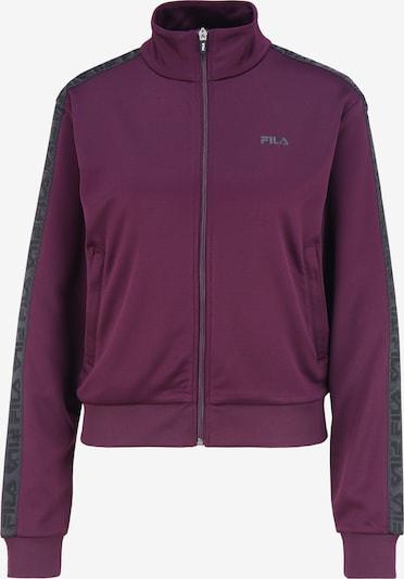 FILA Jacke 'NETIS' in lila, Produktansicht