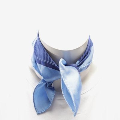 Lanvin Tuch in One Size in blau, Produktansicht