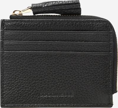 Coccinelle Geldbörse in schwarz, Produktansicht