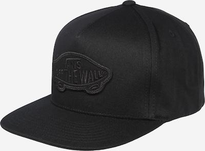 VANS Cap in schwarz, Produktansicht
