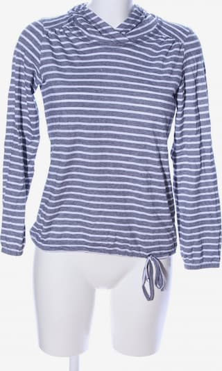 CECIL Sweater & Cardigan in XS in Blue / White, Item view