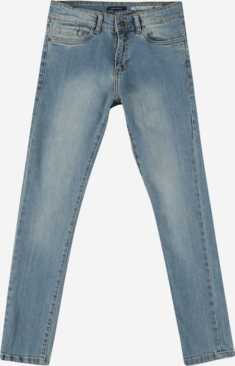 Marc O'Polo Junior Jeans in blue denim: Frontalansicht