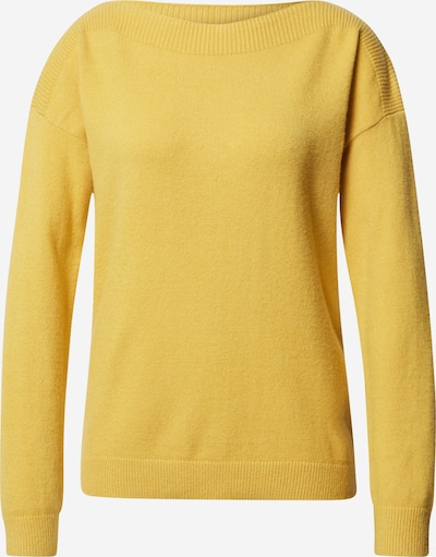TOM TAILOR Pullover in senf, Produktansicht