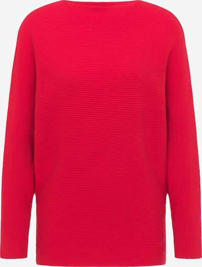 usha BLACK LABEL Pullover in rot, Produktansicht