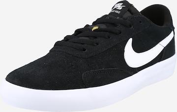 Nike SB Αθλητικό παπούτσι σε μαύρο