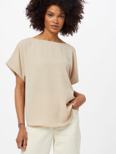 OVS Bluse in greige, Modelansicht