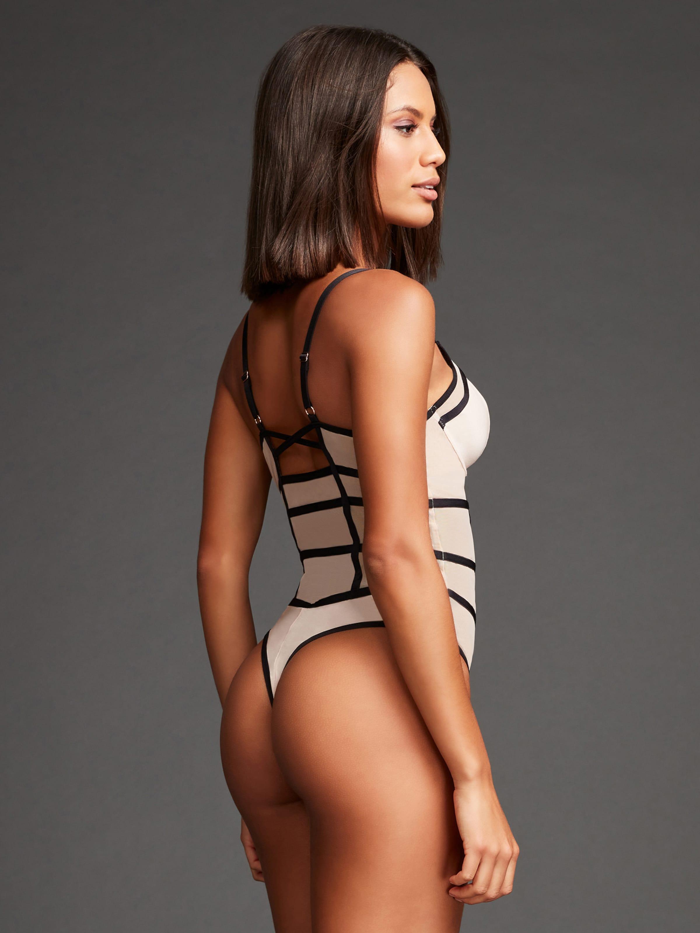 LASCANA Shapingbody i nude