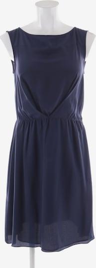 MAX&Co. Seidenkleid in M in dunkelblau, Produktansicht