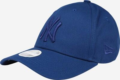 NEW ERA Casquette '9FORTY' en bleu, Vue avec produit