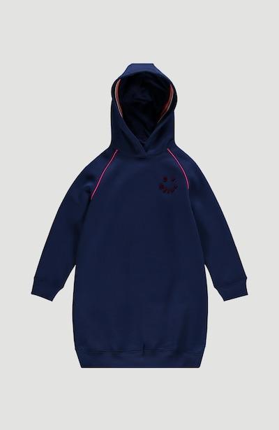 O'NEILL Sukienka 'Sweat' w kolorze niebieski / ciemny niebieski / ciemnoróżowym, Podgląd produktu