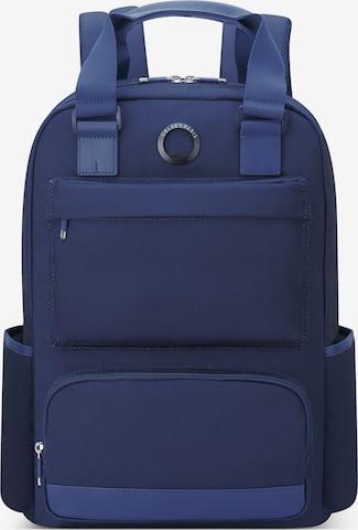 DELSEY Rucksack 'Legere 2.0' in Blau