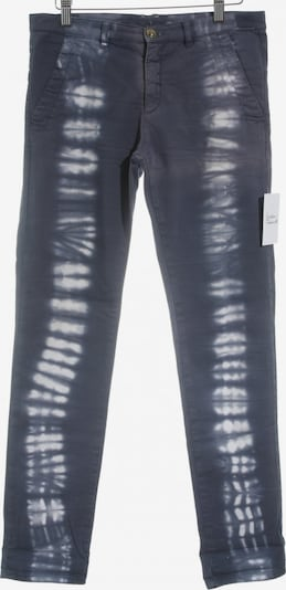 Monocrom Pants in S in Petrol, Item view