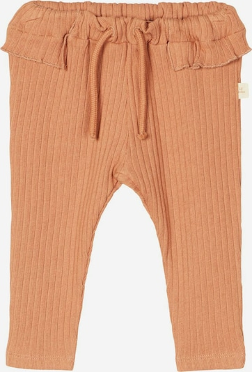 NAME IT Hose in apricot, Produktansicht