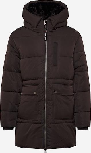 Tommy Jeans Zimní parka - tmavě hnědá, Produkt